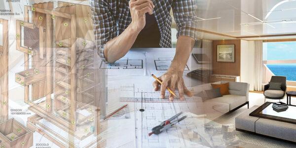 Progettista esecutivo settore legno
